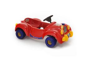 313 Babies - Pedal Car