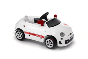 FIAT ABARTH New 500