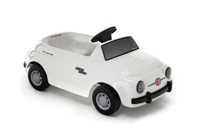 FIAT 500 Classic - Pedal Car