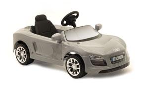 AUDI R8 SPYDER - Pedal Car