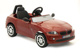 BMW Z4 ROADSTER - Pedal car