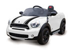 Mini Cooper S Countryman 12v