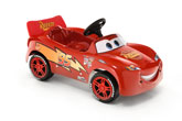 Lightning McQueen - Pedal car